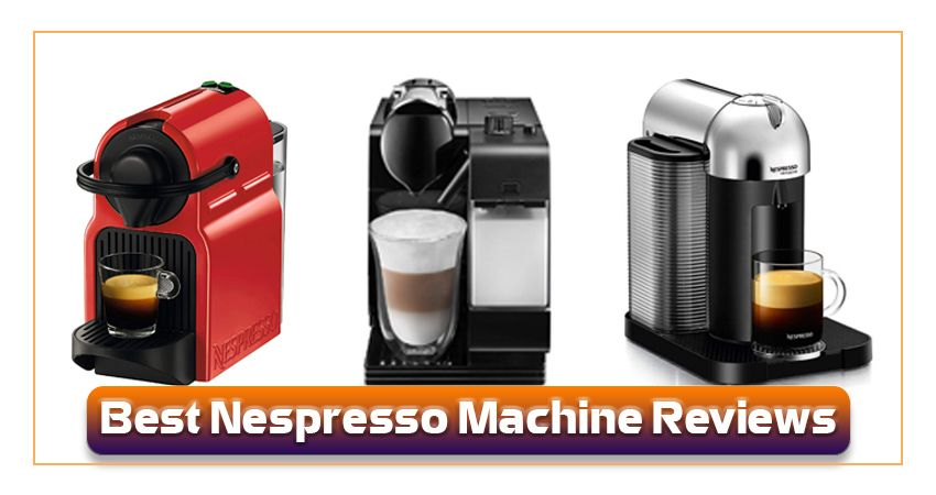 What To Look For When Buying A Coffee Machine