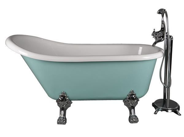 Clawfoot Tub Dimensions Sizes Standard Claw Foot Tub Tub