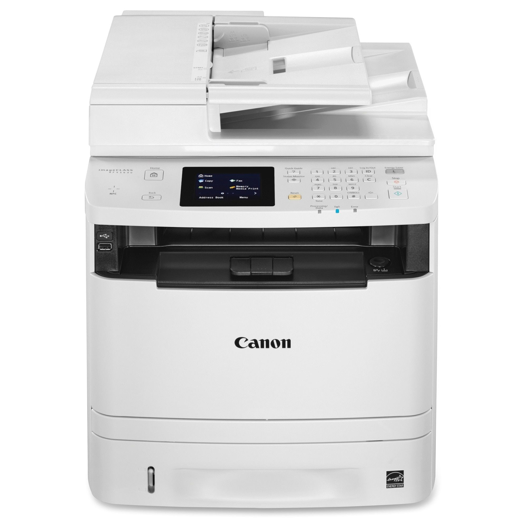 canon mf 4600