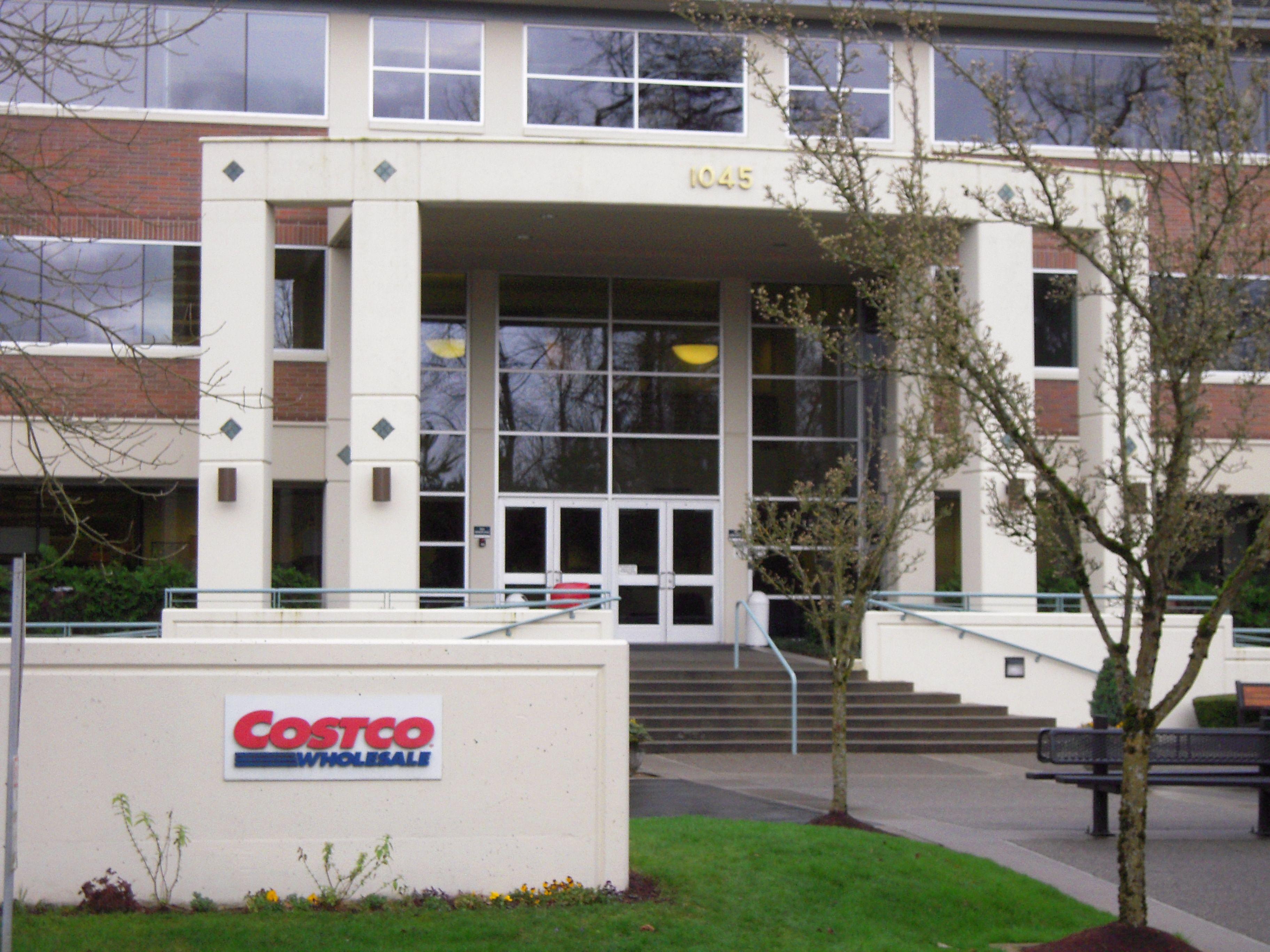 Costco Headquarters Issaquah Suburb Village Pinterest Costco