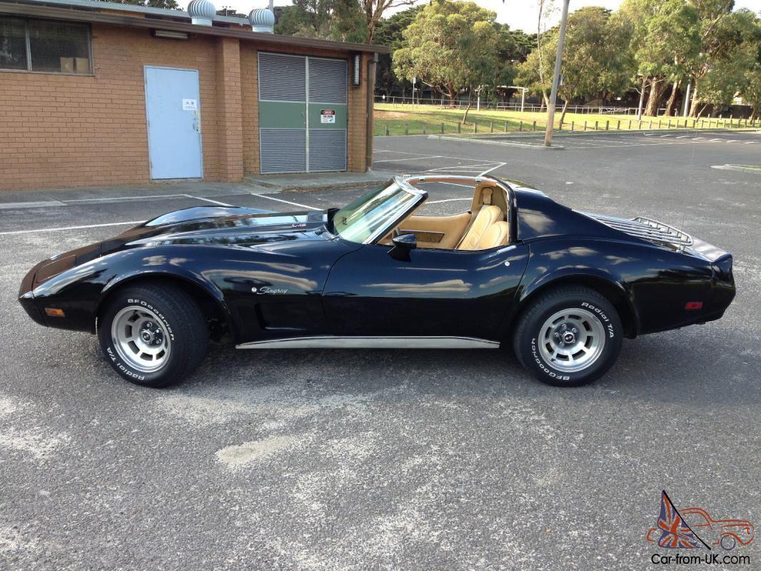 Kelebihan Kekurangan Corvette 1976 Spesifikasi