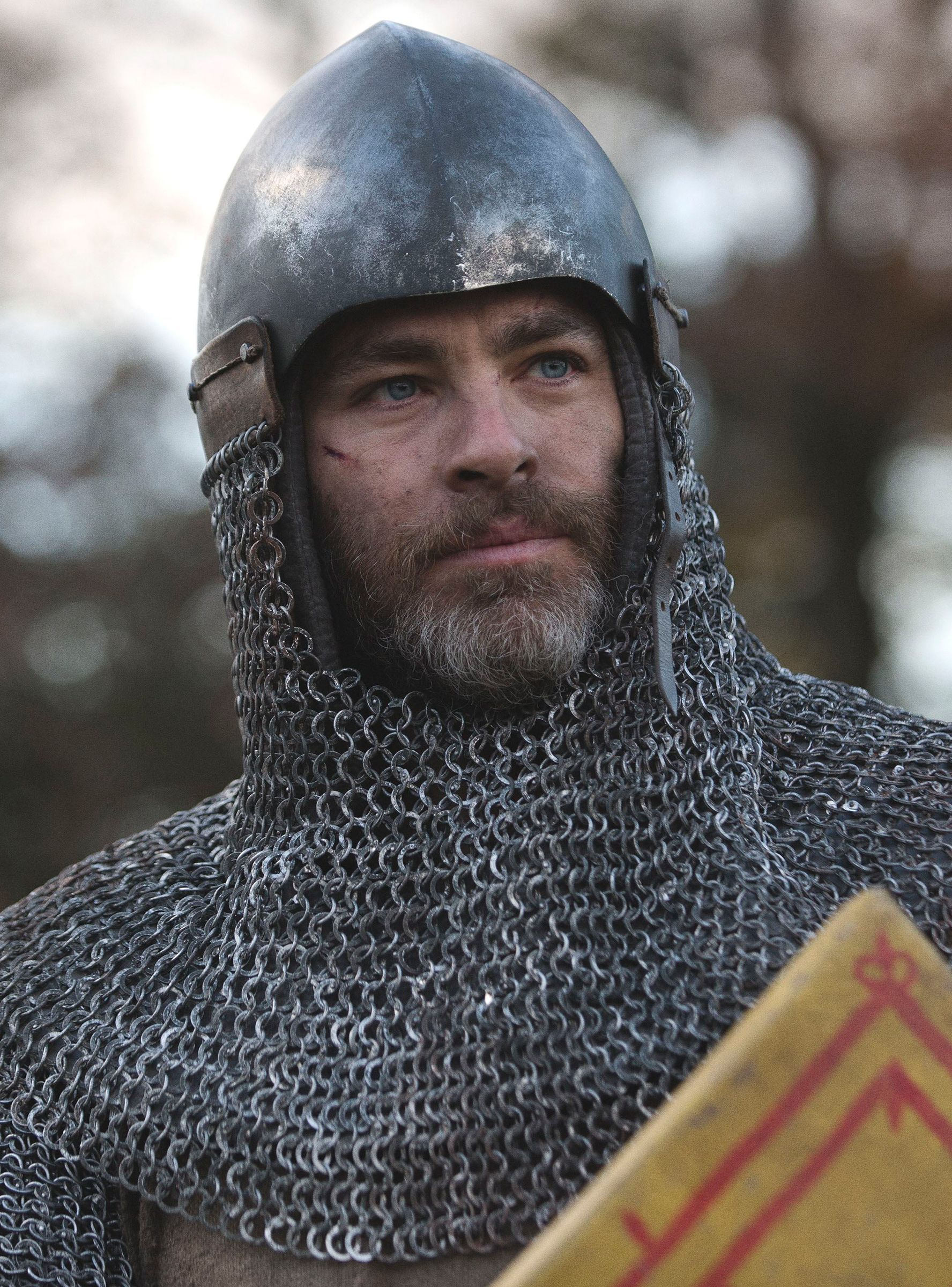 The Surprising Connection Between Outlaw King Braveheart