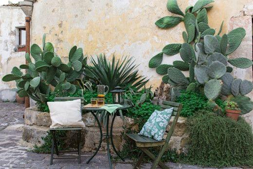 Jardins  por Boite Maison