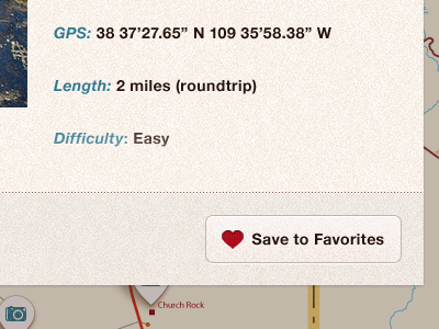 Dribbble - Save to Favorites by Rally Interactive (via Ben Cline) - via http://bit.ly/epinner
