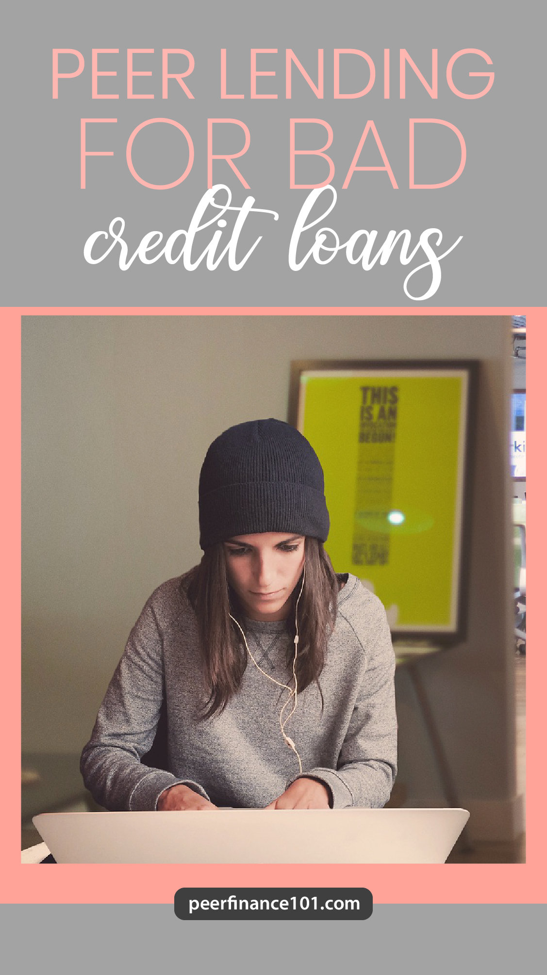 Pin On Loans For Bad Credit Score