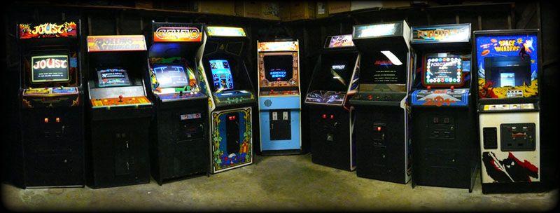 Massachusetts Town Lifts 32-year Ban on Arcade Games | Retro