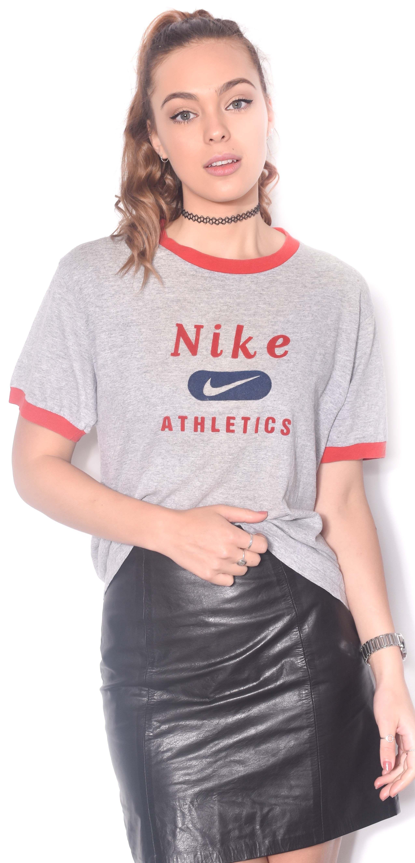 Vintage Nike Athletics Tee