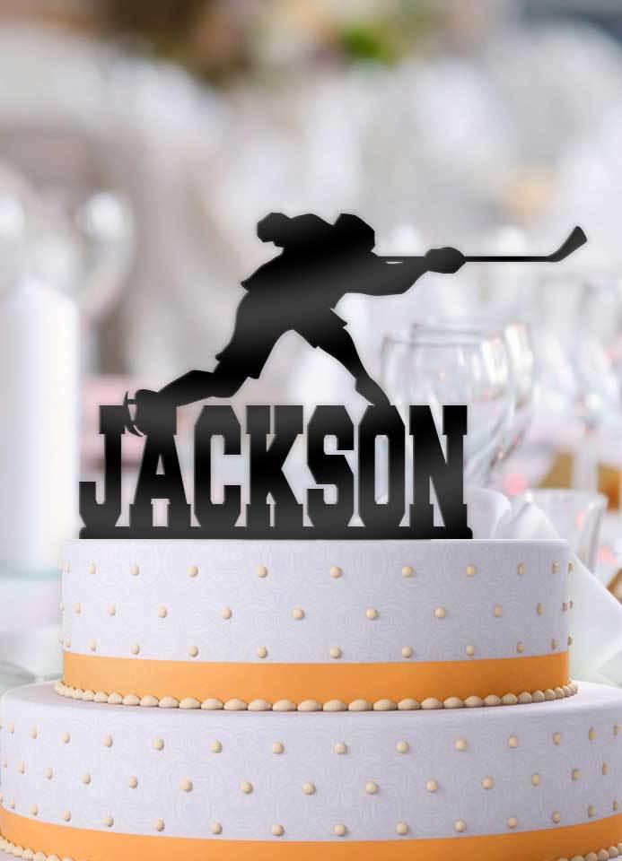 "SKATER BOY 7.5/"" ROUND ICING BIRTHDAY CAKE TOPPER"
