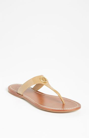 39c518528a6888 backoreded but they will be mine! Tory Burch  Cameron  Sandal ...