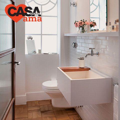 8_Casa Claudia ama! Este lavabo todo branquinho, reformado pela SAO Arquitetura