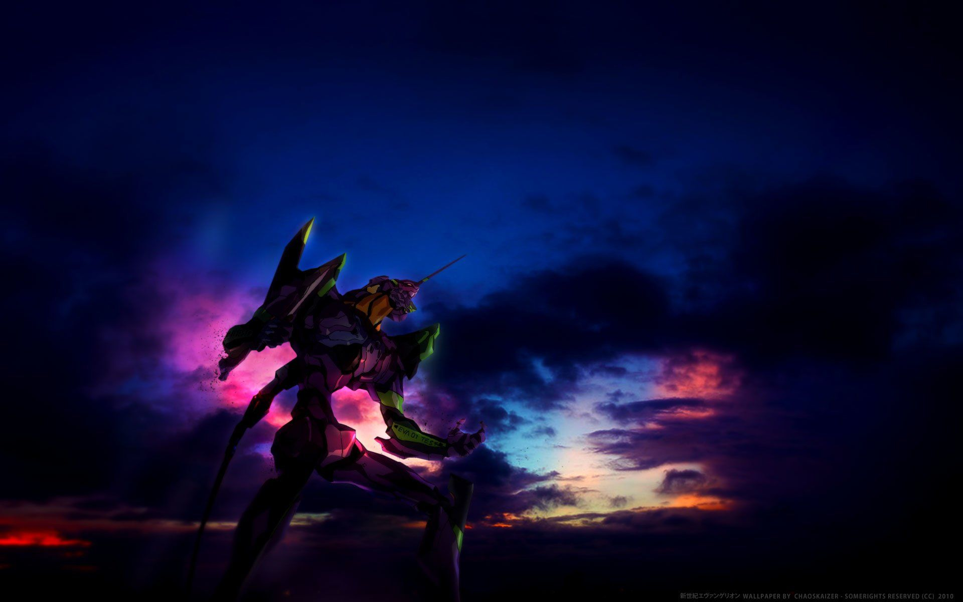 Rebuild Of Evangelion Wallpapers Desktop Background Neon Genesis Evangelion Evangelion Neon Evangelion