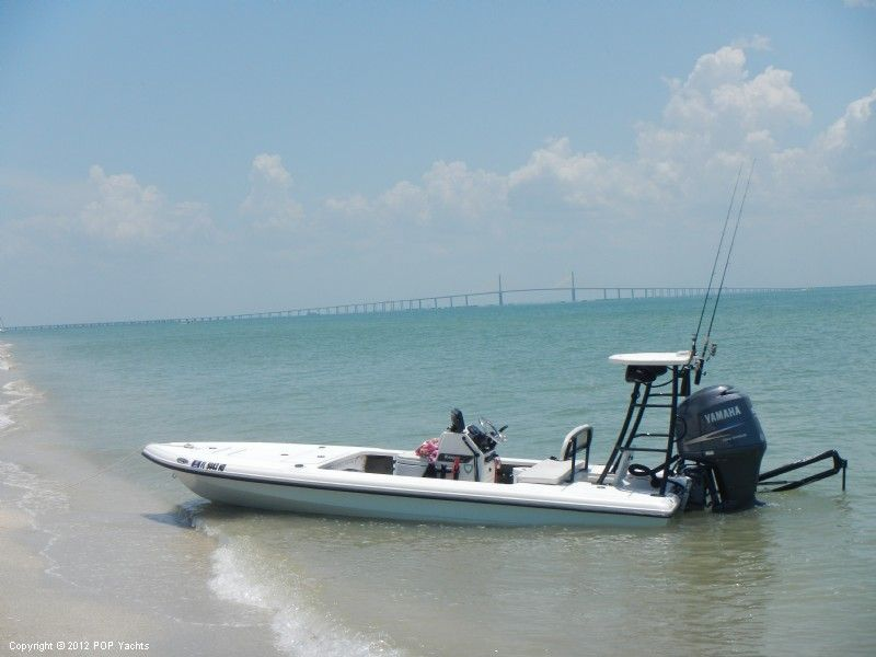 Best flats boat to buy help page 3 the hull truth for Best fishing boats