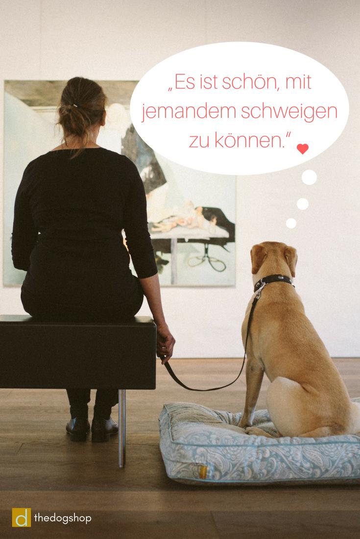 Schöne Hundebetten zeitlos schöne hundekissen und hundebetten aus lübecker manufaktur