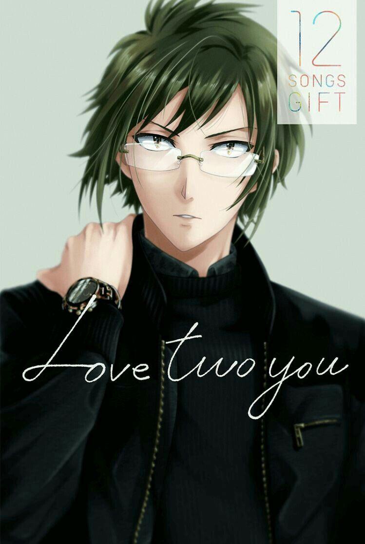 二階堂大和│Love two you | idol...