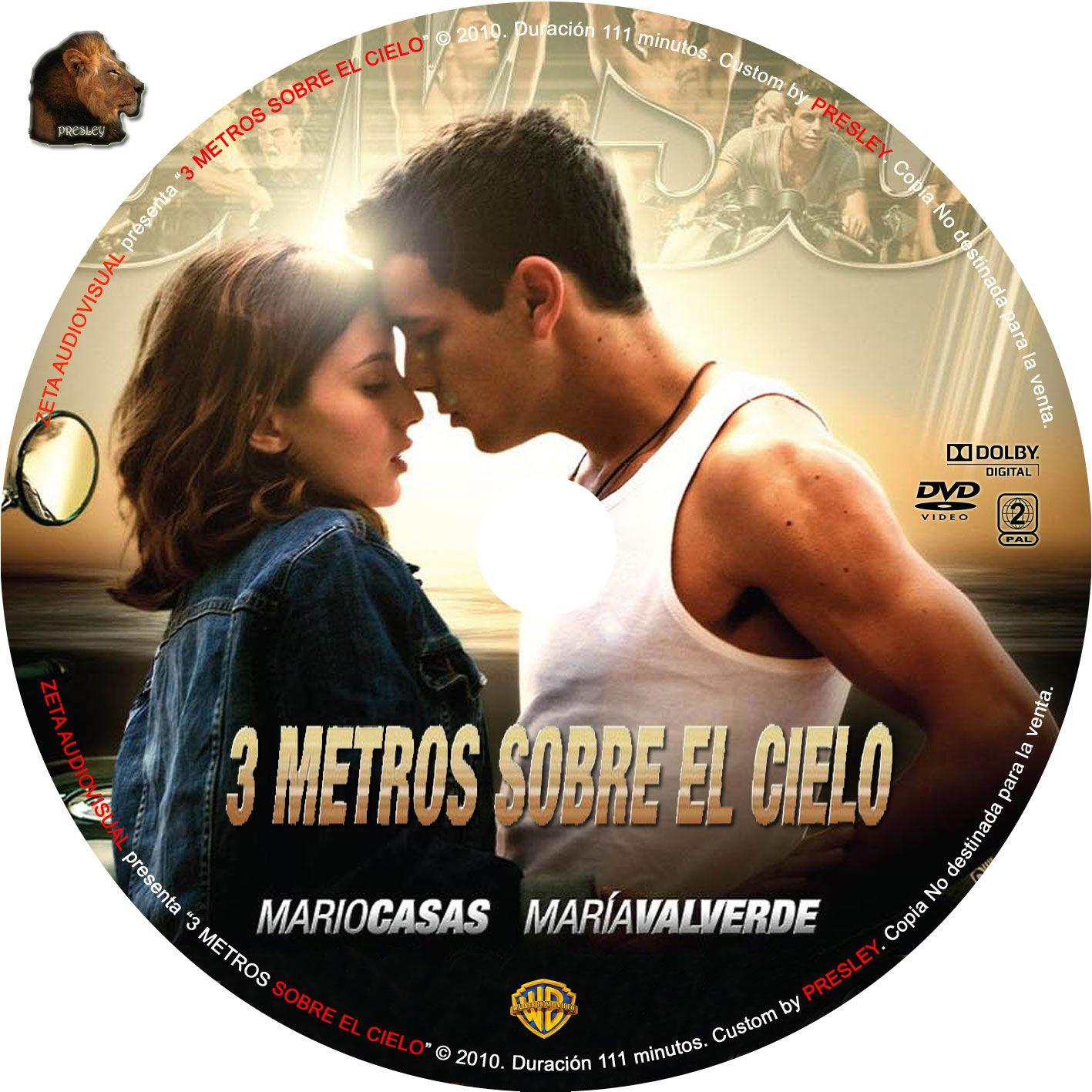 Tres Metros Sobre El Cielo Movies Film Movie Posters