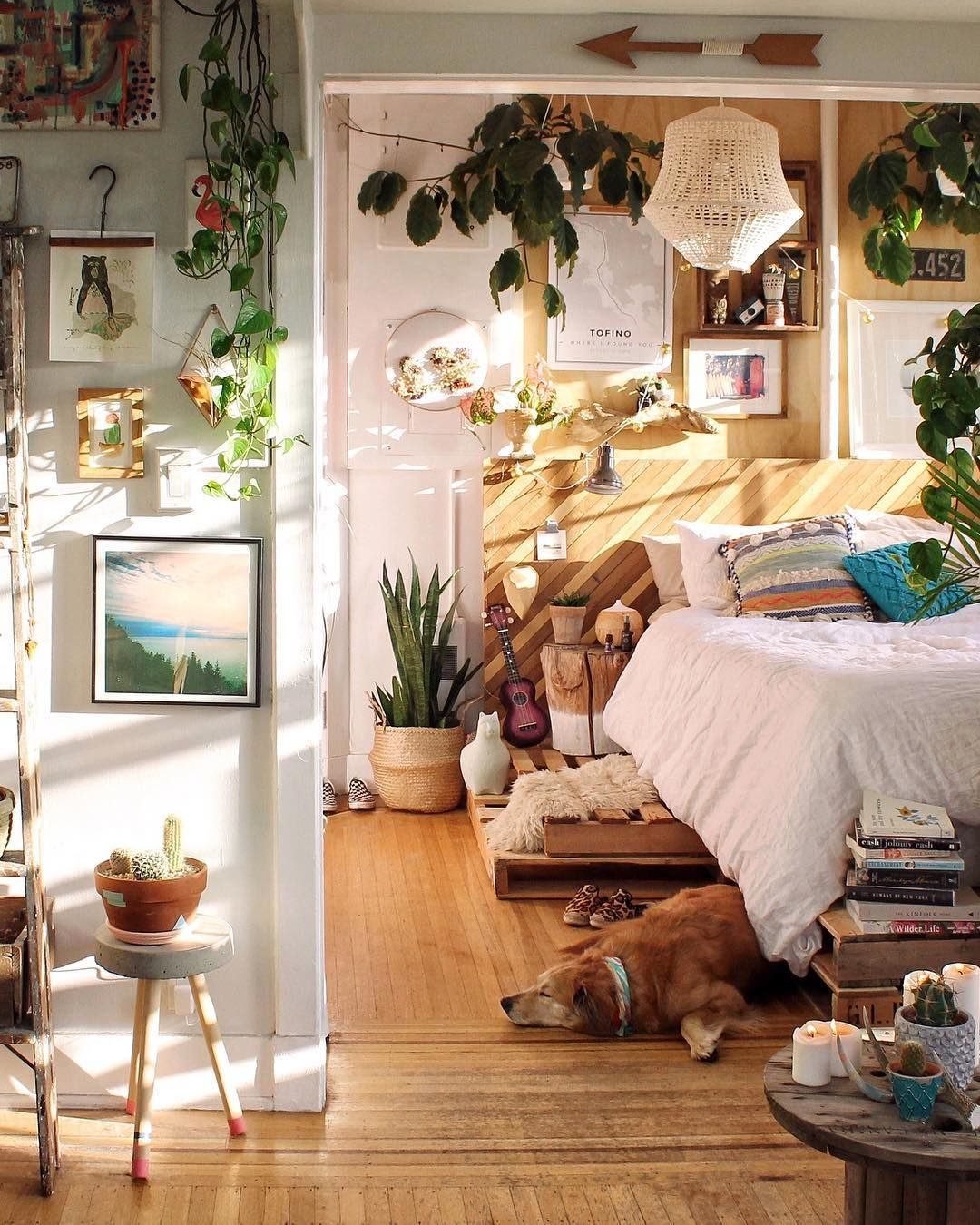 This Vancouver Home Can Only Be Described As Hygge Heaven