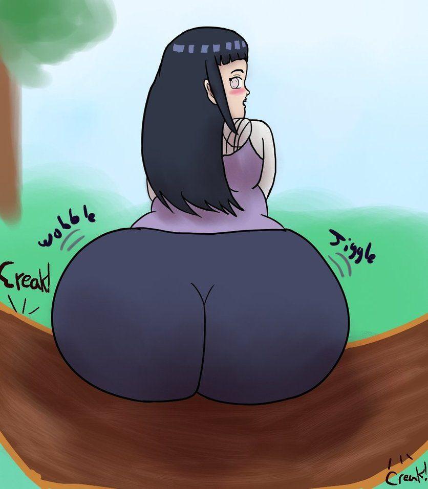 Thick Big Booty Ebony Teen