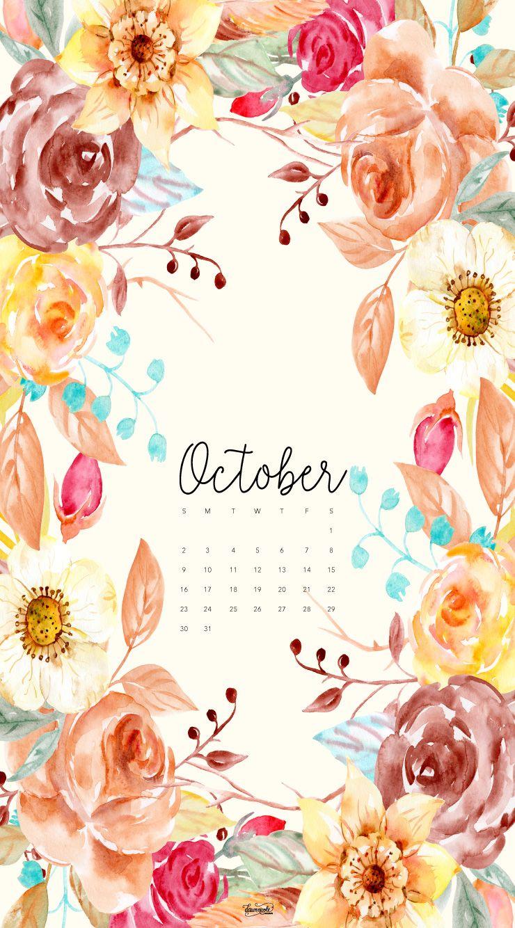 iphone October 2016 Iphone wallpaper october, October