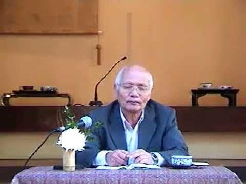 Palestra de aprimoramento com o Reverendo Nakahashi • Temos que ter paciência para esperar o tempo certo; • Deus sabia tudo o que iria acontecer, mas Ele esp...