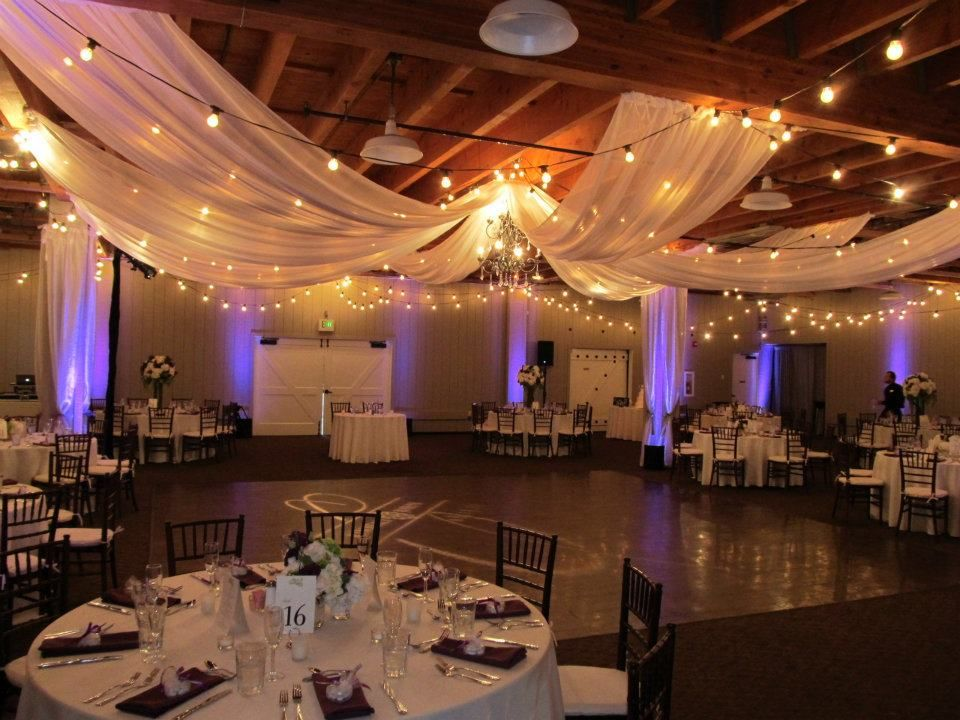Where To Have A Barn Wedding In Southern California