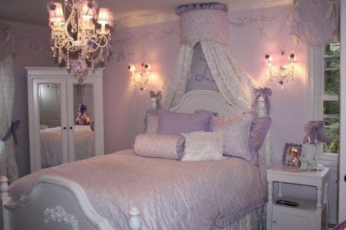 Readers Favorite Elegant Ballerina Room Decoration Chambre