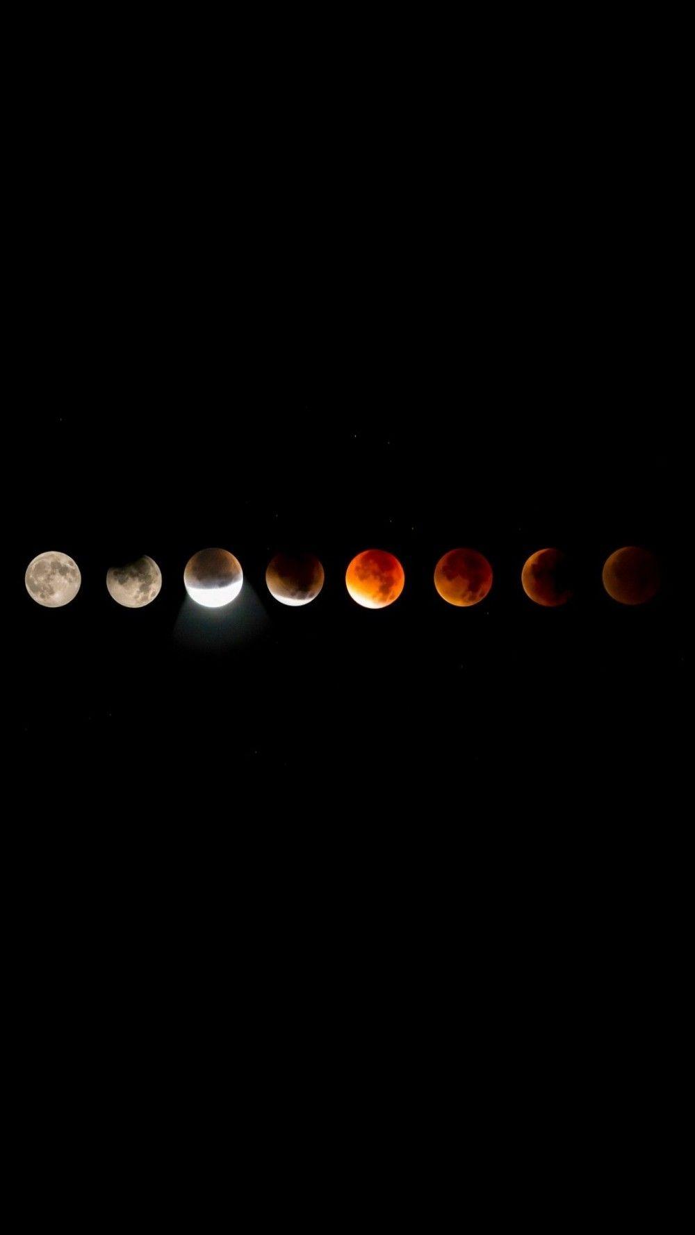 Epingle Sur Lune