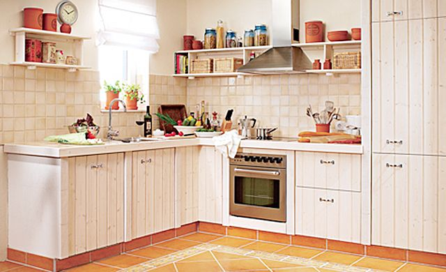Küchenbau aus Porenbeton Ant and House - küche aus porenbeton