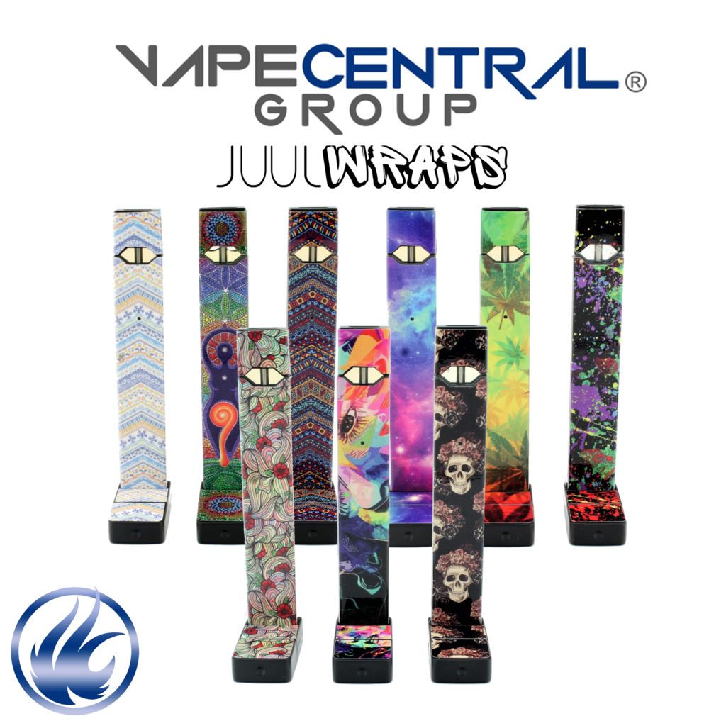 Give your juul a makeover fresh new designs now available juul wrap juulwrap pax vape vaping vapor custom sticker decal