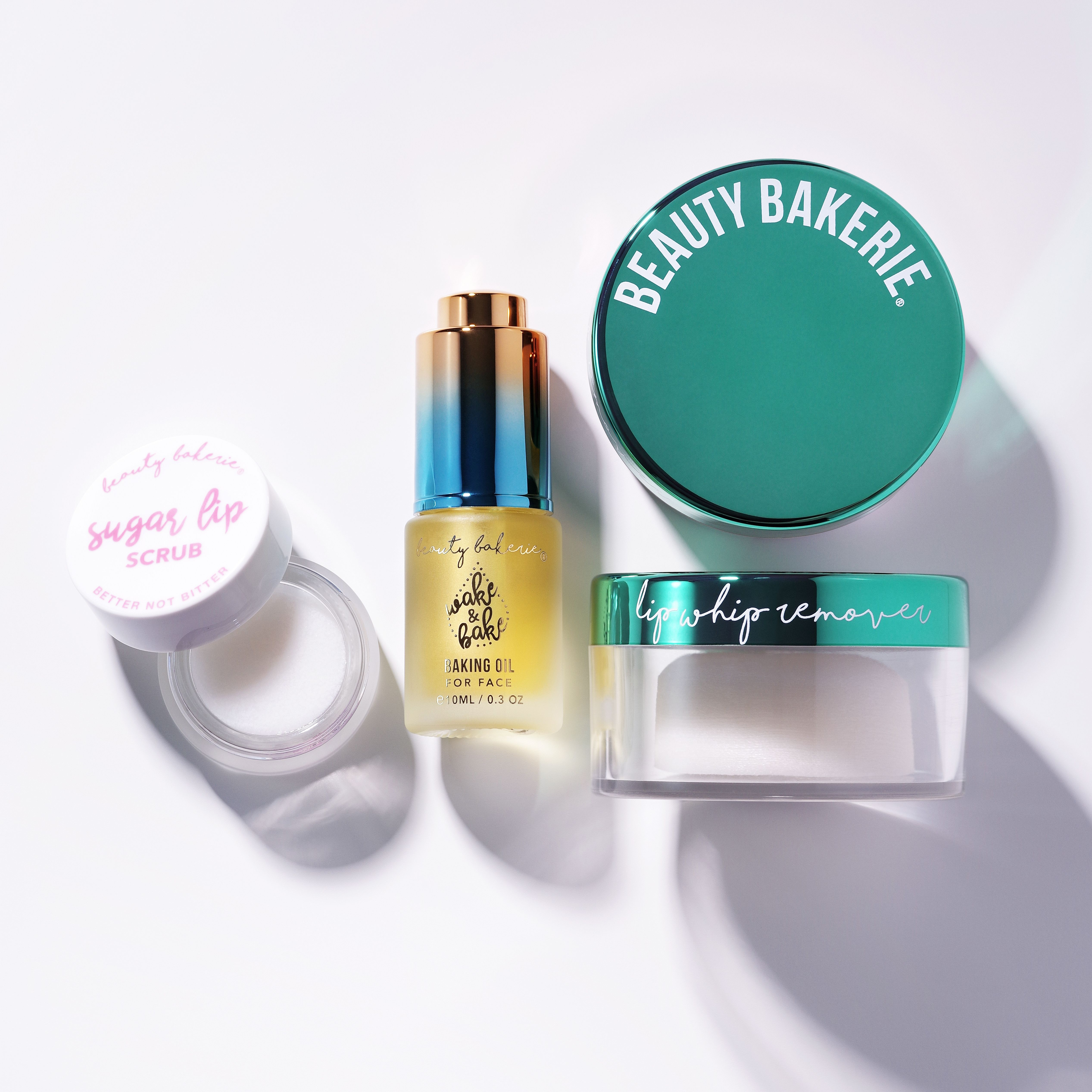 Treatments for your face, lip, hair, cuticles and more