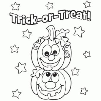 Pumpkins Free N Fun Halloween From Oriental Trading Halloween Coloring Sheets Pumpkin Coloring Pages Halloween Coloring