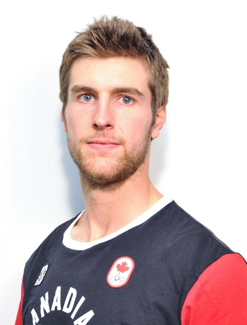 Alex Pietrangelo,Team Canada Sochi 2014 (Hockey Canada/Cdn.Olympic Committee) // guapetón