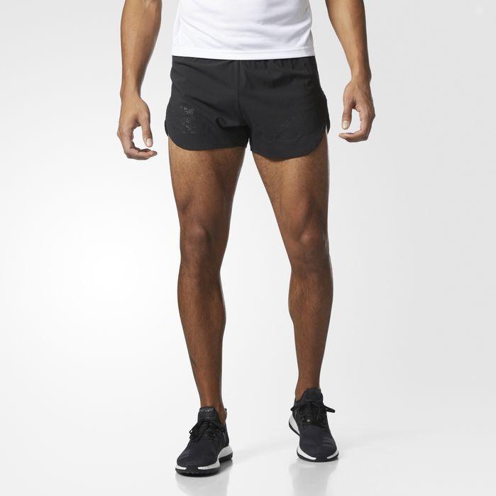 buy online 08029 42e4c adidas Supernova Split Shorts - Mens Running Shorts