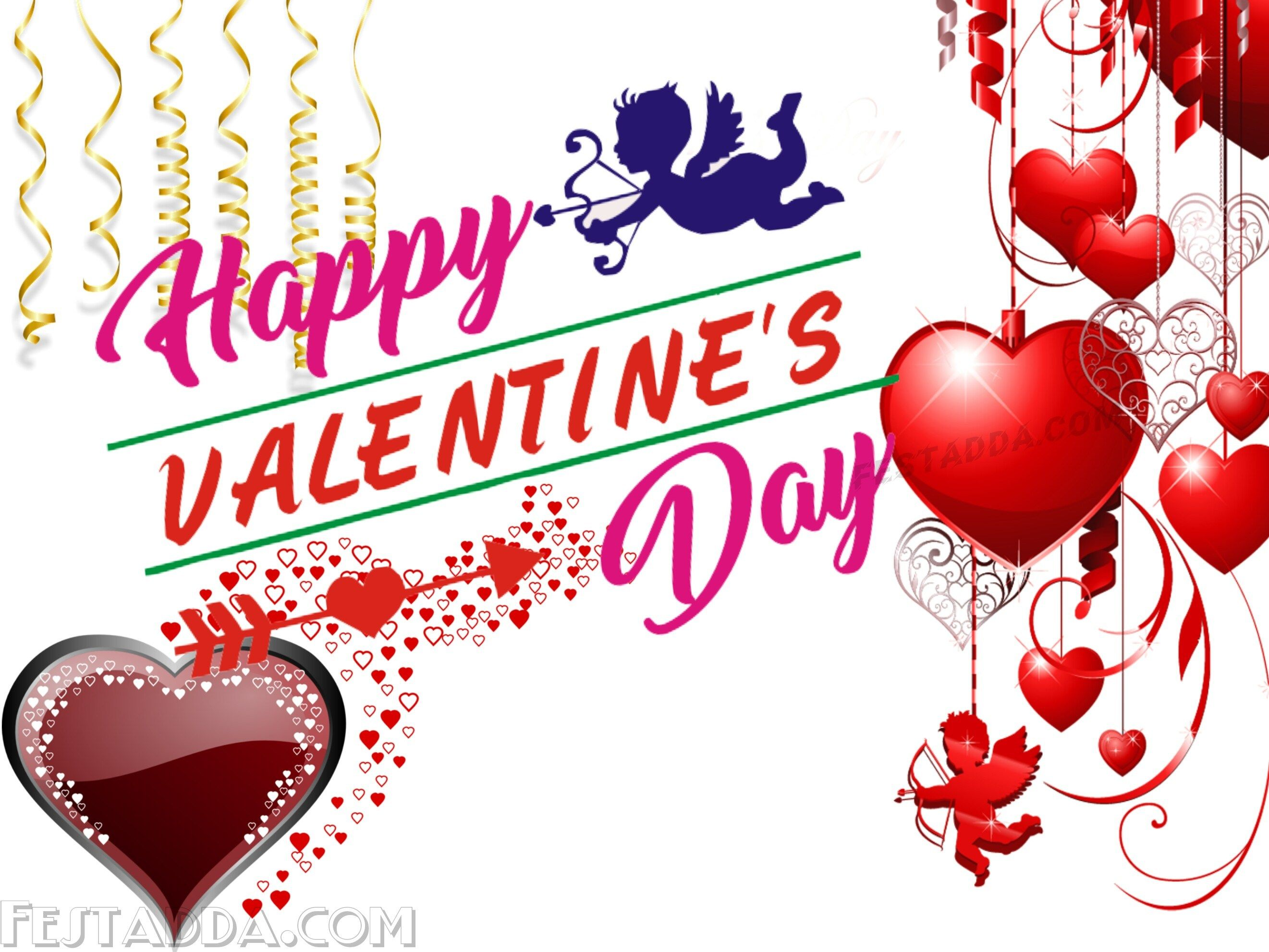 Valentine Week List 2019 Importance Valentines Pinterest