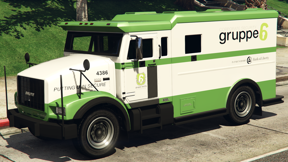 055e4237e1a70cb602dec48d5e360d8d - How To Get A Armored Truck In Gta 5