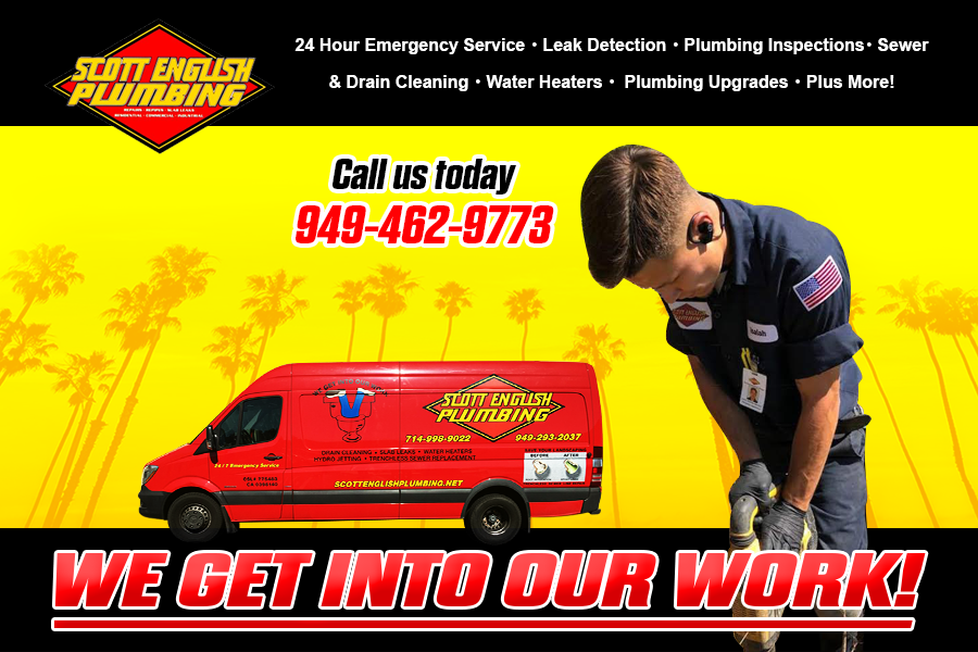 Looking For Quality Service At Affordable Rates Call Scott English Plumbing Inc Today For Great Work Done Fa Plumbing Emergency Plumbing Plumbing Inspection