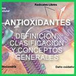 ANTIOXIDANTES: DEFINICIÓN, CLASIFICACIÓN Y CONCEPTOS GENERALES | Antioxidantes Portal Antioxidantes Primer Portal de Antioxidantes, Alimentos y Salud en el Mundo de Habla Hispana