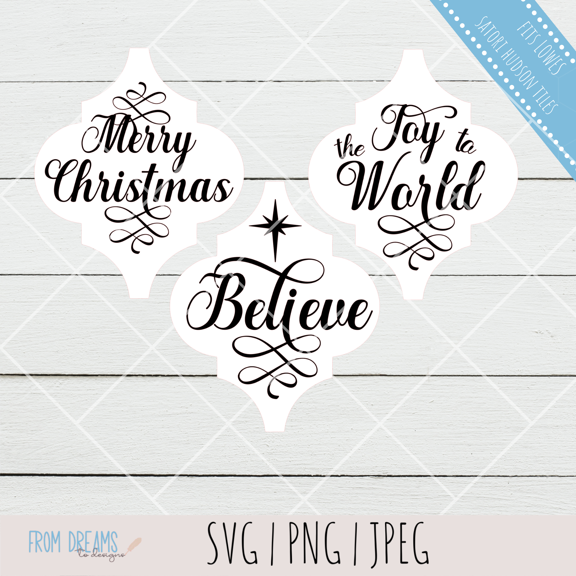 Lowes Tile Ornament Template Svg Lowes Ornament Svg Tile Etsy Christmas Ornament Crafts Ornament Template Christmas Projects Diy