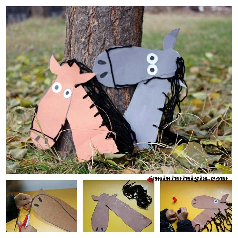 Horse Craft Ideas For Kids Part - 40: Pipe Cleaner Horse Craft Ideas Ice Stick Horse Craft Idea For Preschoolers  Clothespin Horse Craft Idea For Kids Race Horse Creative Craft Ideas Felt  Horse