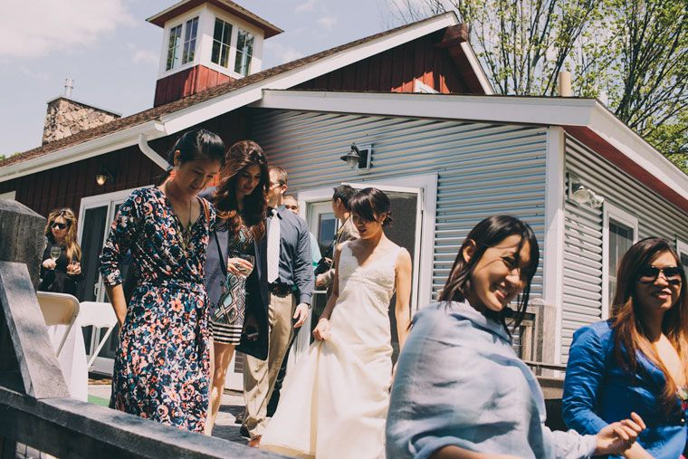 Pin on Weddings at Barn on the Pond
