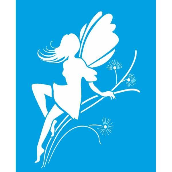 Stencil plantillas para imprimir flores imagui - Plantillas para pintar paredes ikea ...