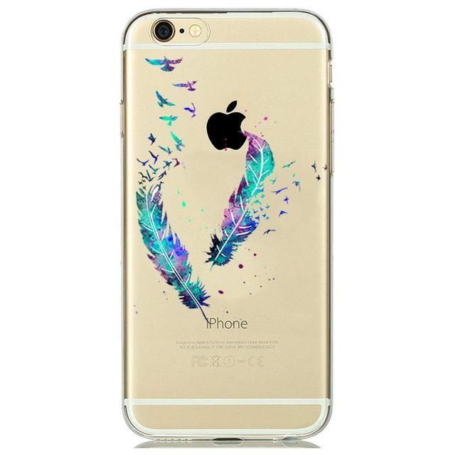 coque iphone 5 aquarelle