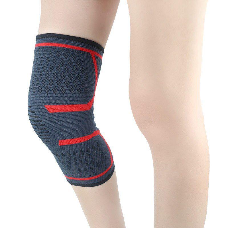 Sports Knee Pad Outdoor Riding Mountaineering Leg Running