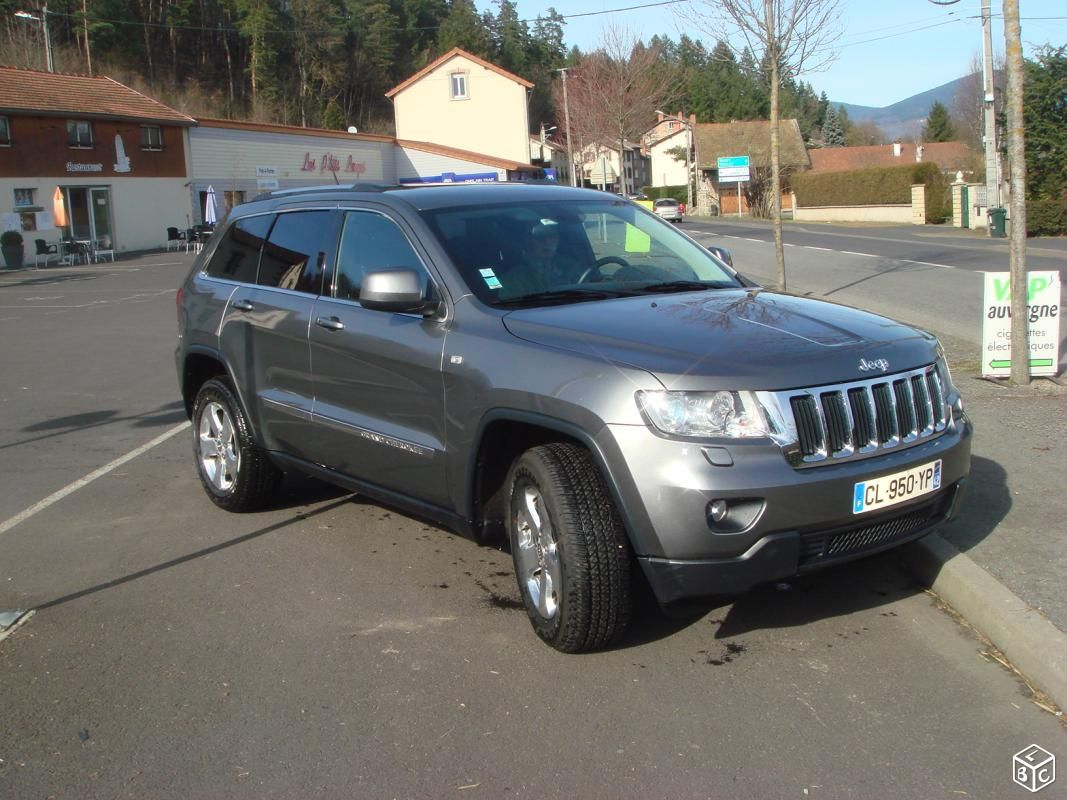 jeep grand cherokee tva r cup rable voiture pinterest voitures. Black Bedroom Furniture Sets. Home Design Ideas