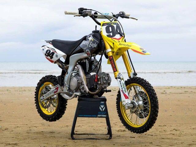 Ycf Pit Bike Pit Bike 110 Pit Bike Motorcycle Dirt Bike