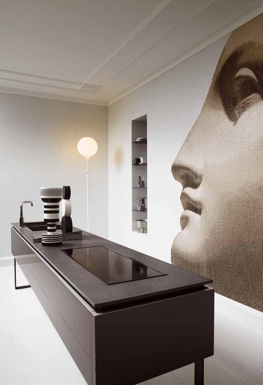 Elegant #Bisazza #Decori 1x1 Cm Paride Wall | Glass | Im Angebot Auf #bad39.de 2507  Euro/Pckg. | #Mosaik #Bad #Küche
