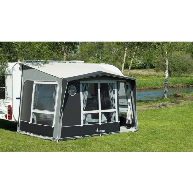Buy Quality Caravan Motorhome Campervan Awnings From Davan Caravans Online Shop