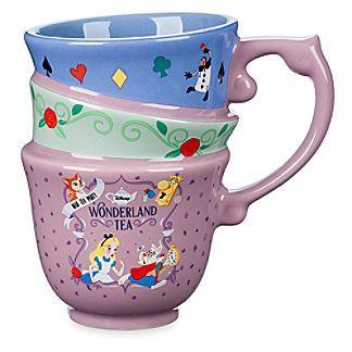 Mad Hatter Mug – Alice in Wonderland | shopDisney