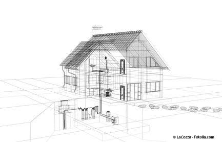 auf dem boden bleiben die kraft der erde heizung w rmepumpe und renovieren. Black Bedroom Furniture Sets. Home Design Ideas