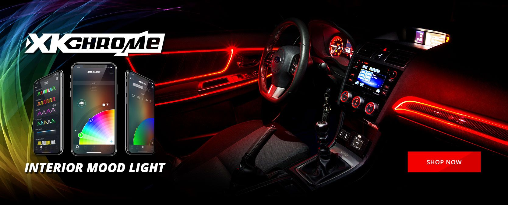 Accent Lights Led For Cars