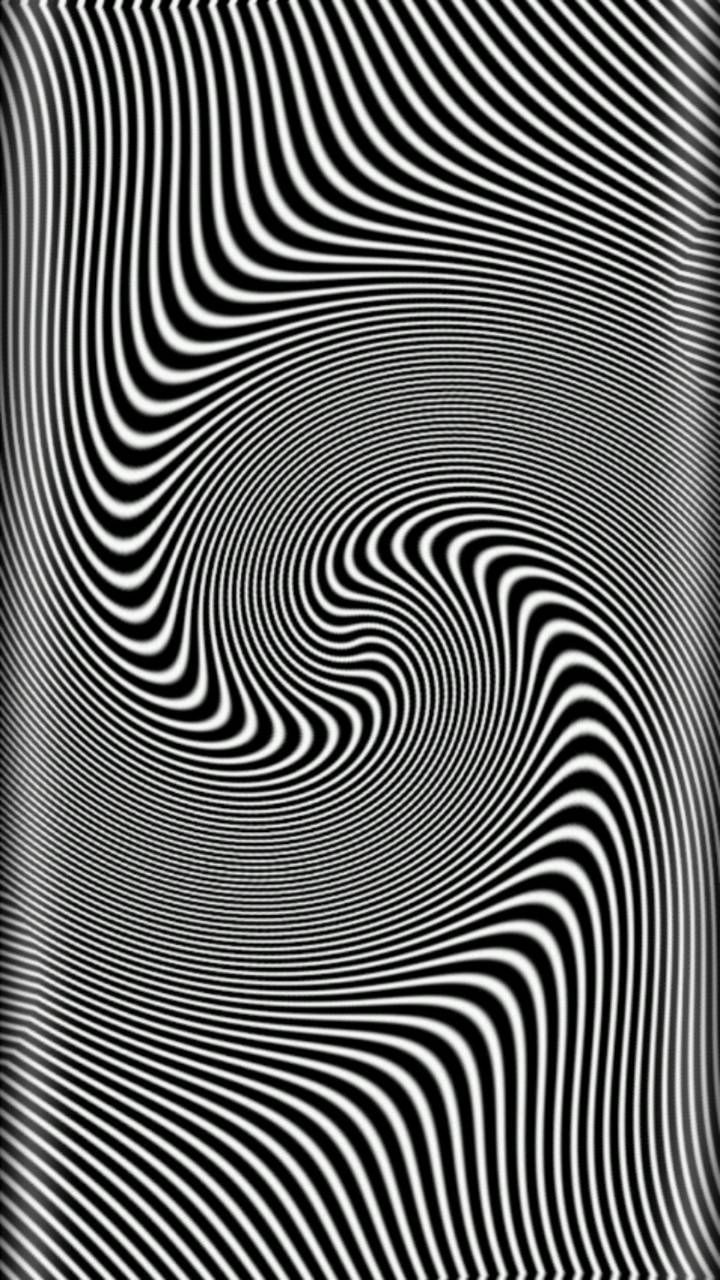 Download Psychedelic Lines Wallpaper By High Times 41 Free On Zedge Now Browse Millions Of Popular 3d In 2020 Glitch Wallpaper Illusion Art Optical Illusions Art